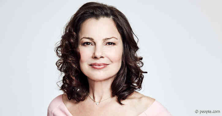 How Fran Drescher Helped Police Identify Her Rapist: 'I at Least Have the Closure'