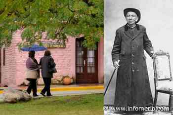 En Piedra Blanca se realizará una jornada especial por el Cura Brochero - diario infomerlo