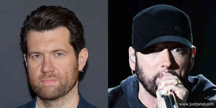 Billy Eichner Slams Eminem's Surprise Oscars 2020 Appearance