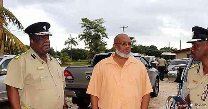 Washakie fraud defendant paid thousands of dollars to man next in line to lead Belize, Utah's Jacob Kingston testifies