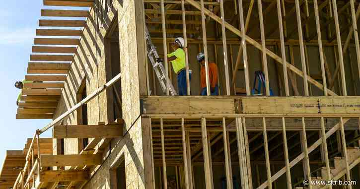 New Utah housing bill would put $35M into rental assistance and building low-income apartments