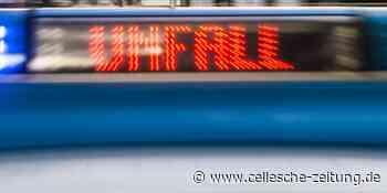 Zwei Leichtverletzte - Unfall mit drei Autos in Hermannsburg - Cellesche Zeitung