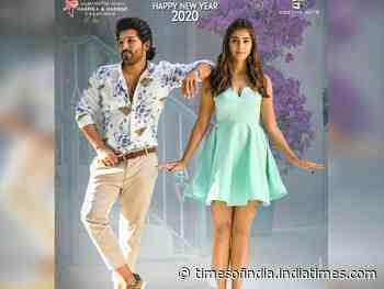 Exclusive! No remake of Allu Arjun's movie
