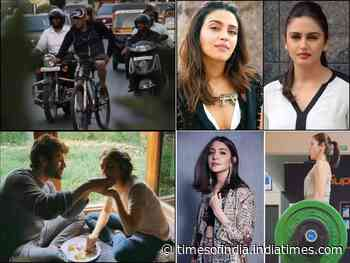 Kartik-Sara's pic, Vidhu on #BoycottShikara