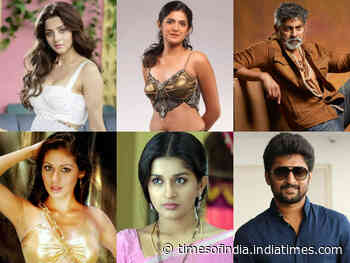 Tollywood actors who have birthdays in Feb