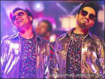 Shubh Mangal Zyada Saavdhan retro song is fun
