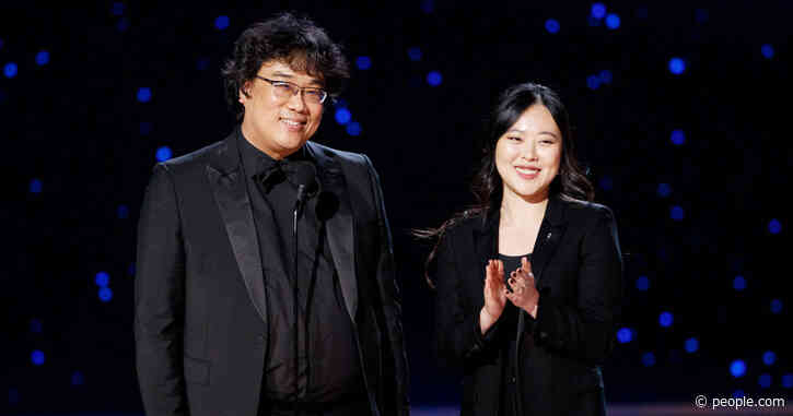 Everything to Know About Bong Joon Ho's Interpreter Who Wants to Make a Movie About the Oscars