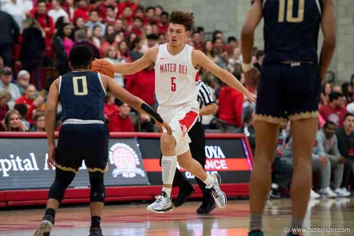 Orange County boys basketball top 25, Feb. 10