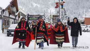 What you need to know about the Wet'suwet'en protests, arrests