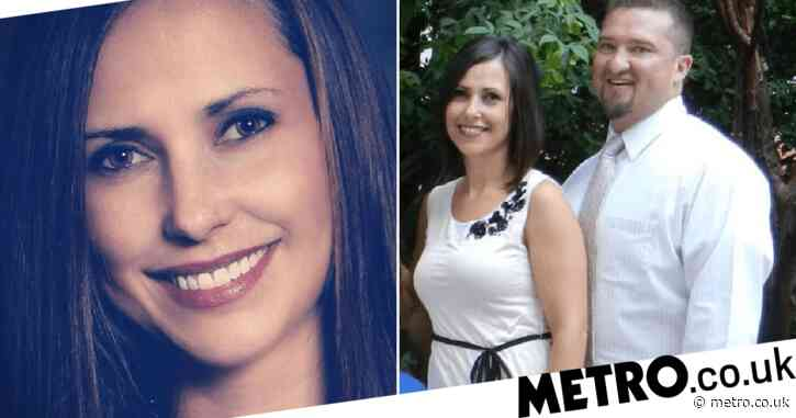 Killer beat wife to death after she demanded divorce 'and wouldn't stop laughing' at him