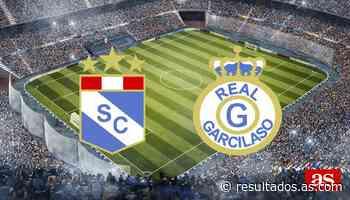 Sporting Cristal 3-2 Real Atlético Garcilaso: resultado, resumen y goles - AS Resultados