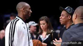 Jay-Z erinnert sich an letztes Gespräch mit Kobe Bryant (†) - Promiflash.de