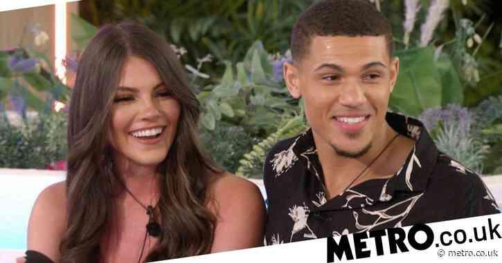 Love Island's Rebecca Gormley and Jordan Waobikeze dumped from villa in savage twist