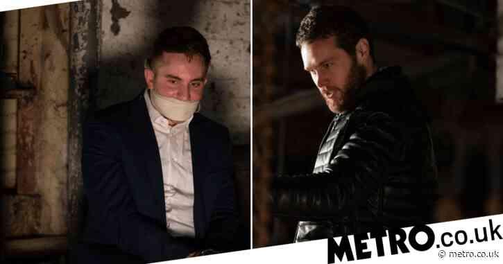 EastEnders spoilers: Callum Highway fears he will die as Keanu Taylor takes revenge