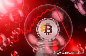 Bitcoin SV (BSV) Hit New Monthly Low despite Successful Hard Fork - newsBTC