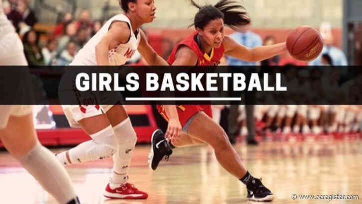 Orange County girls basketball top 25 rankings, Feb. 11