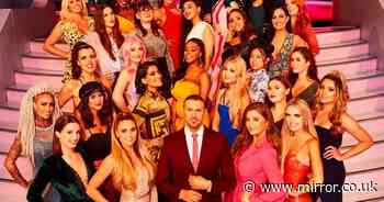 Paddy McGuinness dating show Take Me Out 'axed after 11 years'