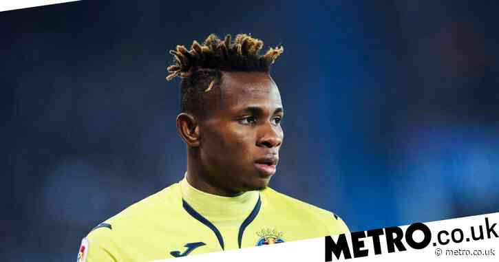 Chelsea, Liverpool and Man City in transfer battle to sign Nigeria winger Samuel Chukwueze