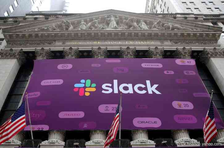 Slack responds to IBM partnership report; says not updating forecast