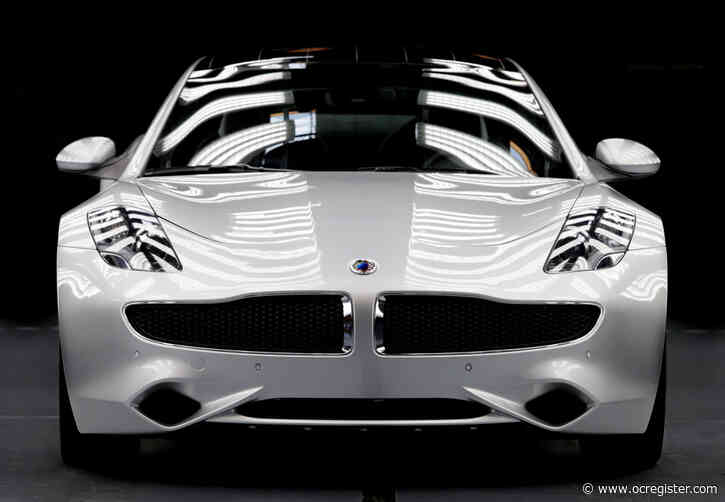 Karma Automotive to cut more jobs in Irvine, Moreno Valley