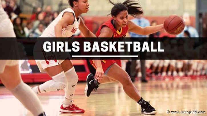 Orange County girls basketball top 25 rankings, Feb. 10