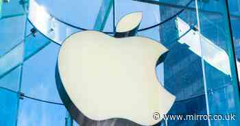 Apple, Google, Facebook and other tech giants 'avoided £1.3billion in tax in UK'