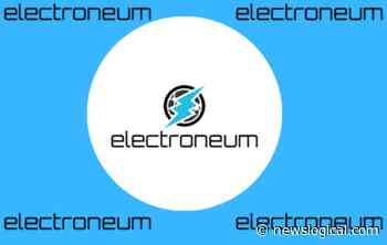 Dead Project? Electroneum (ETN) now 110 in Coin Rankings - NewsLogical