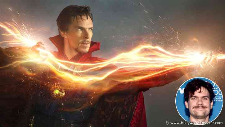 'Doctor Strange 2' Lands New Writer With 'Loki' Show Creator (Exclusive) - Hollywood Reporter