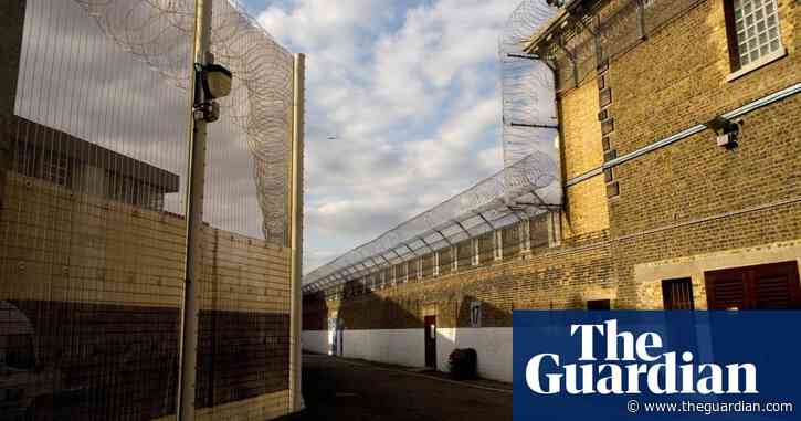 Urgent crackdown on terror sentences will affect about 50 inmates