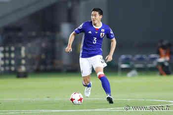 Toulouse FC : Shoji est de retour au Japon - Sport.fr