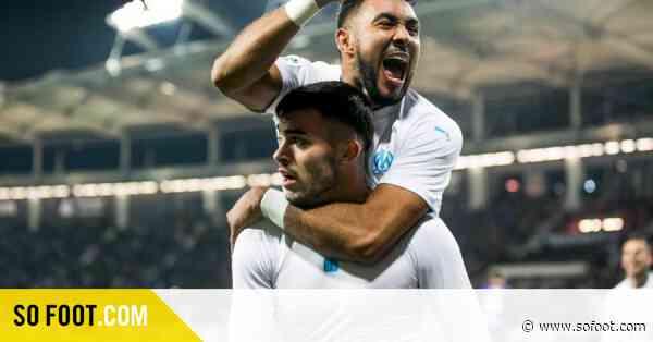 Revivez Marseille - Toulouse FC (1 - 0) / Ligue 1 / J24 / OM-Toulouse / SOFOOT.com - SO FOOT