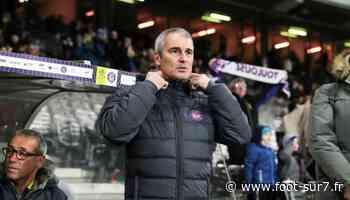 Toulouse FC : Denis Zanko privé de 5 joueurs clés contre l' OM - FOOT-SUR7.fr