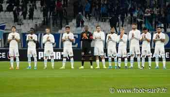 OM : Mandanda et Radonjic présents contre le Toulouse FC - FOOT-SUR7.fr