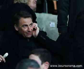 Qui est Olivier Sadran, le président du Toulouse FC ? - Boursorama