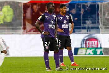 Toulouse FC : la Ligue 1 s'éloigne - Peuple Olympien