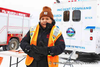 Search continues in Fort St. James for missing Margaret Duncan - Vanderhoof Omineca Express