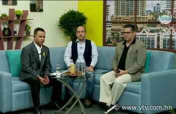 Entrevista a Godofredo Fajardo, dirigente del Partido Nacional y Miguel Briceño del partido Libre - vtv.com.hn