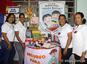 Realizado 6to Congreso Pedagógico en Mario Briceño Iragorry - Diario El Siglo