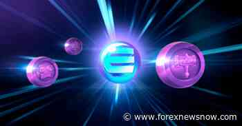 Enjin Coin (ENJ) Analysis – Two strong, negative factors - Forex News Now