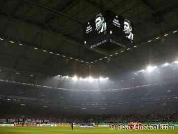 Schöne Geste: Schalke gibt den Rudi-Assauer-Platz bekannt - Onefootball