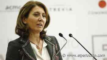 Begoña Cristeto será la elegida para sustituir a Mario Armero en Anfac - El Periódico
