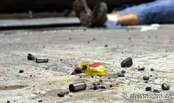 Asesinan a joven en Pelaya - ElPilón.com.co