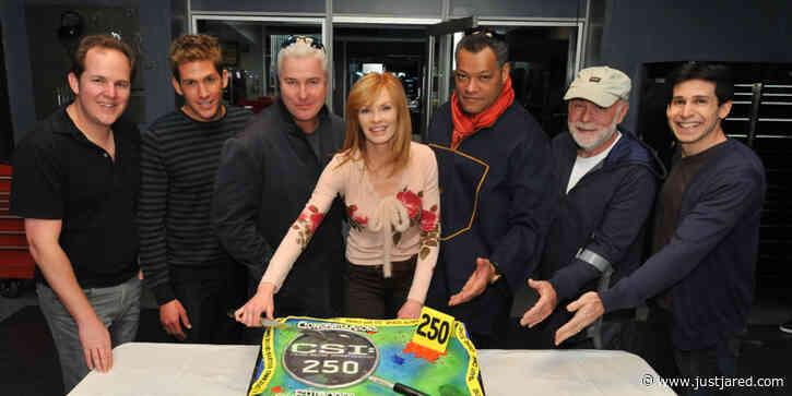 CBS Eyes 'CSI: Crime Scene Investigation' Limited Series Revival