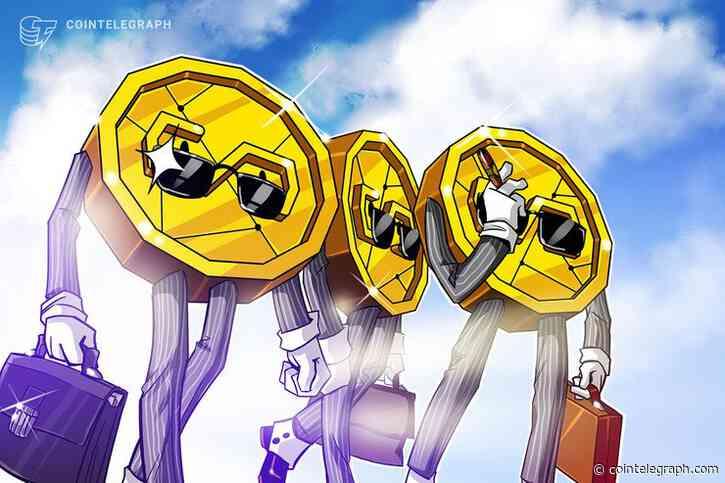 Tether Launches USDT Stablecoin on Algorand Blockchain - Cointelegraph