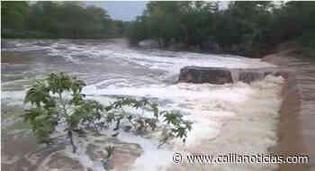 Idoso morre em consequência de afogamento em açude no município de Santaluz - Calila Notícias