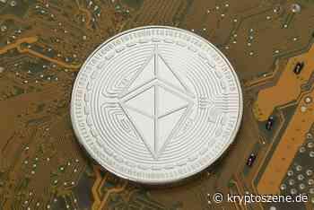 Ethereum Kurs Prognose: ETH/USD klettert fast 24 Prozent Richtung $250 - Kryptoszene.de