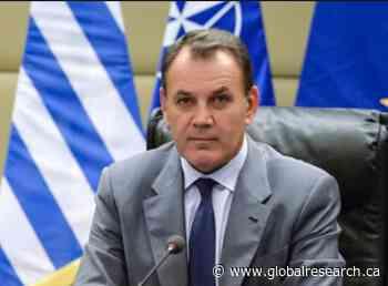 Grécia, venda de bases militares aos Estados Unidos