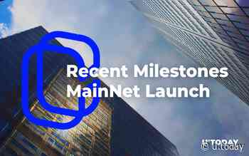 CENNZ Boasts Recent Milestones, Targets MainNet Launch Later This Year - U.Today