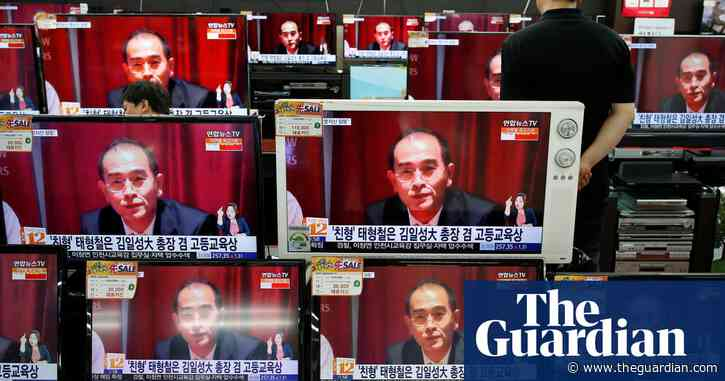 North Korea's most senior defector to run for parliament in the South