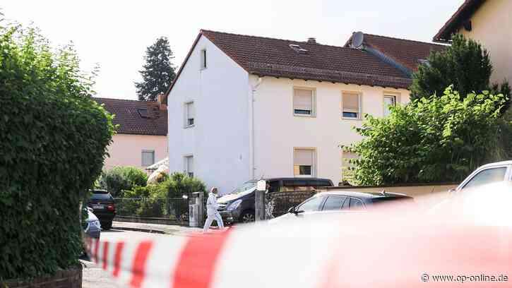 Kahl am Main/Bayern: Zwei Tote gefunden: Polizei hat Verdacht und nennt Details | Region - op-online.de